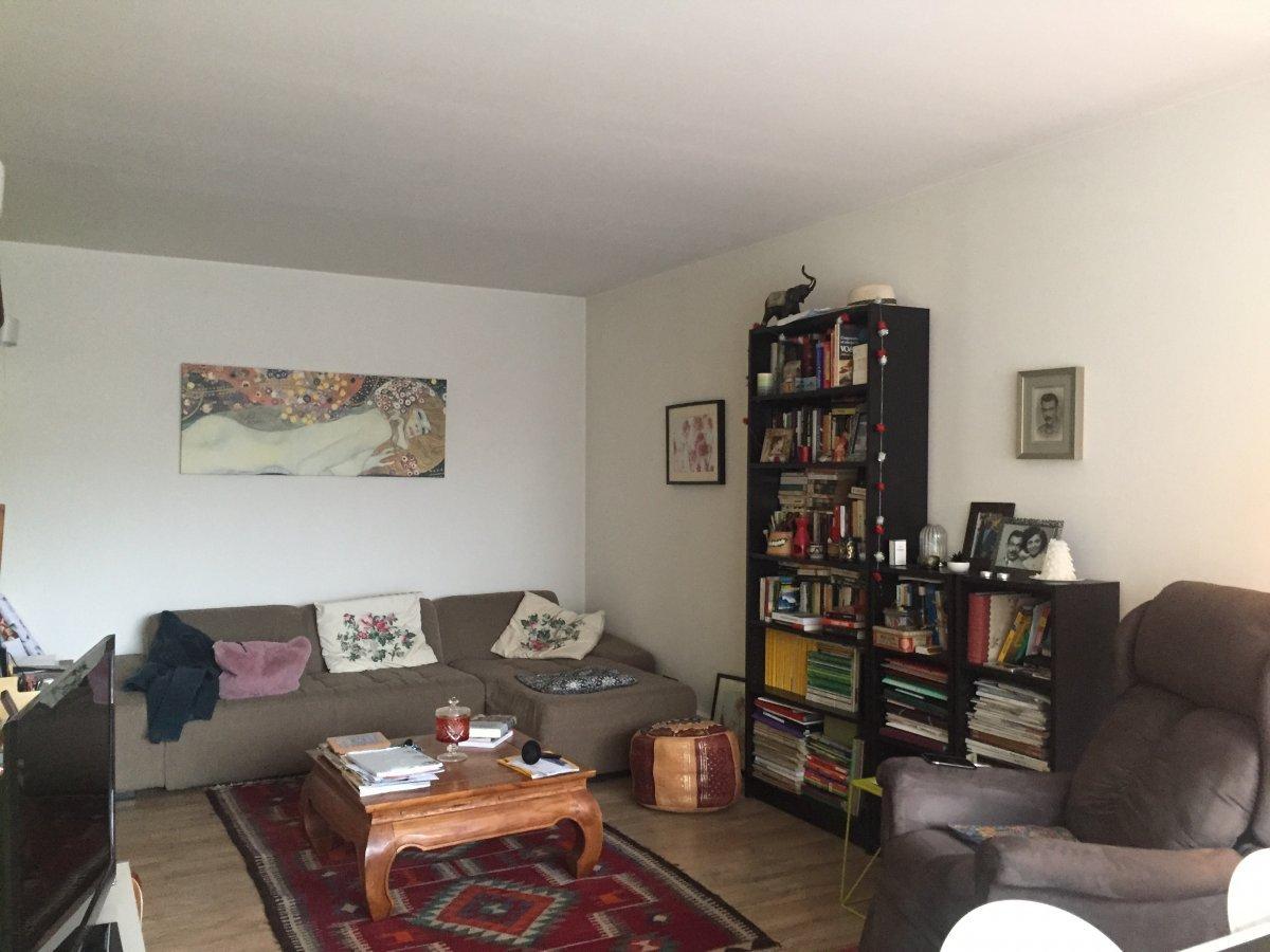 Vente Appartement 3 pièces SARTROUVILLE 78500