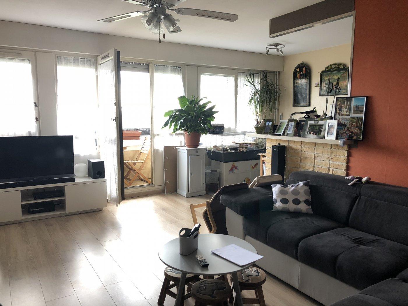 Vente Appartement 4 pièces SARTROUVILLE 78500