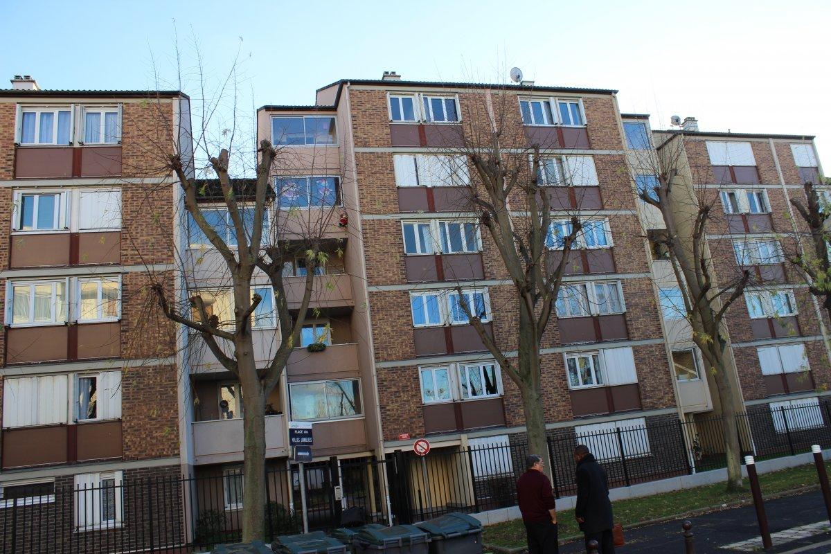 Vente Appartement 5 pièces Gennevilliers 92230