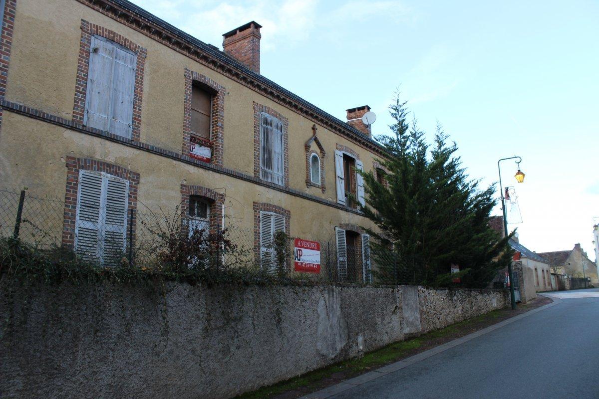 Vente Maison 6 pièces Conflans-sur-anille 72120