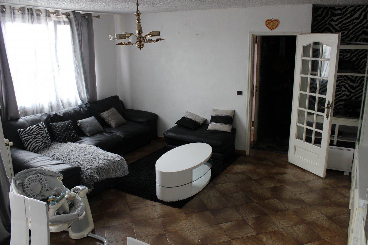 Vente Appartement 4 pièces Sarcelles 95200