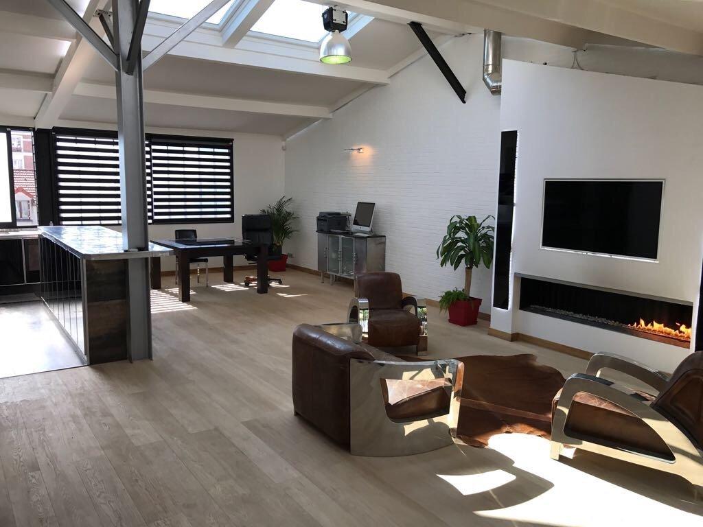 Location loft 7 pièces Bagnolet 93170