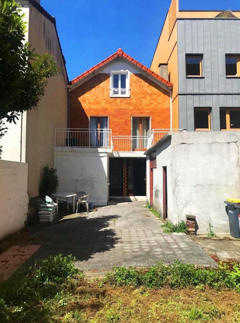 Vente Maison 6 pièces Les Lilas 93260