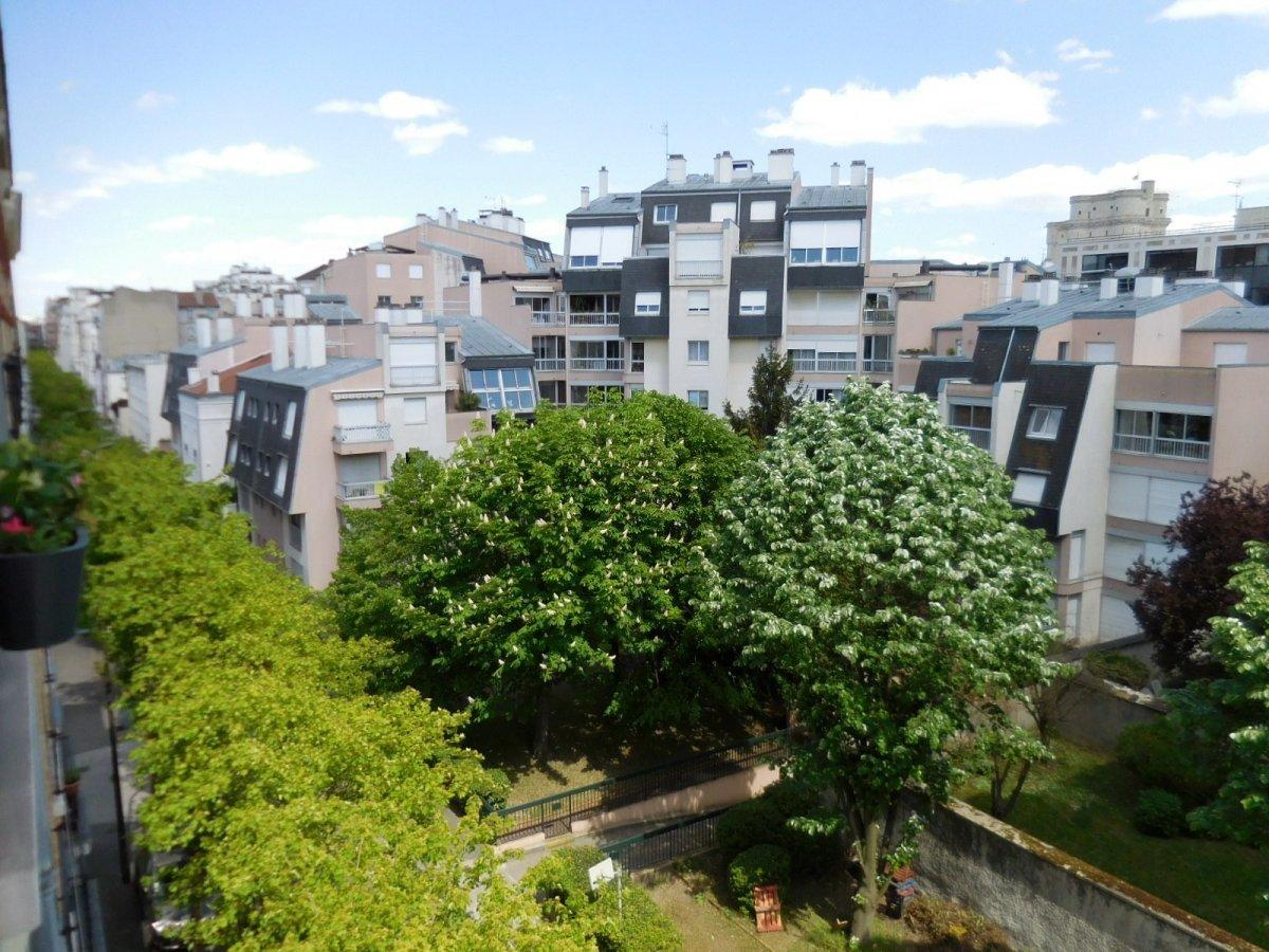 Vente Appartement 2 pièces Vincennes 94300