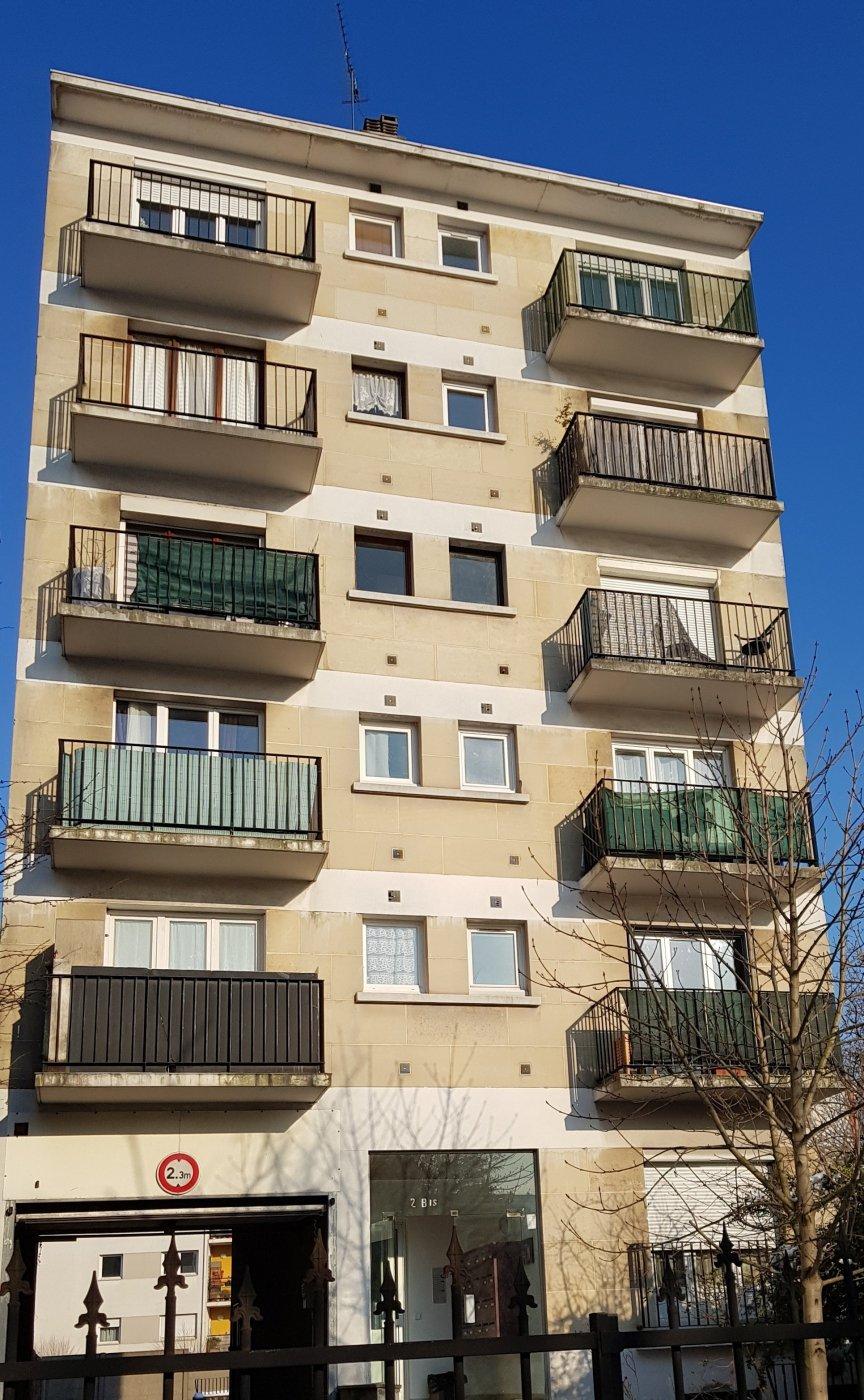 Vente Appartement 1 pièces Montreuil 93100