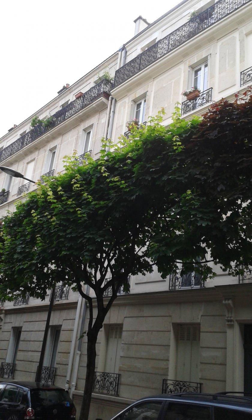 Vente Appartement 3 pièces Vincennes 94300