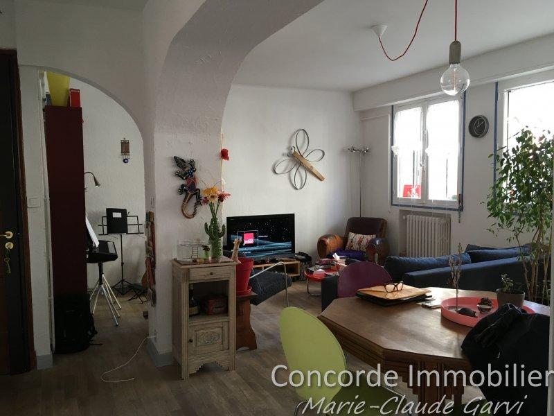 Vente Appartement 4 pièces Toulouse 31000