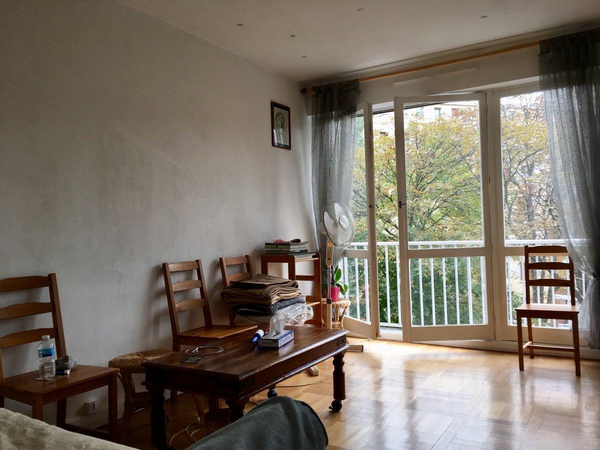 Vente Appartement 1 pièces Paris 75013