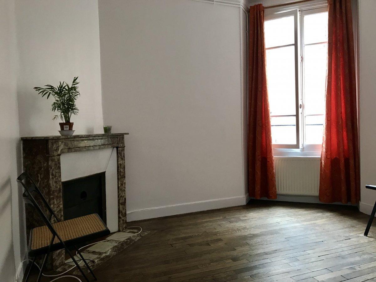 Location Appartement 2 pièces Paris 75014