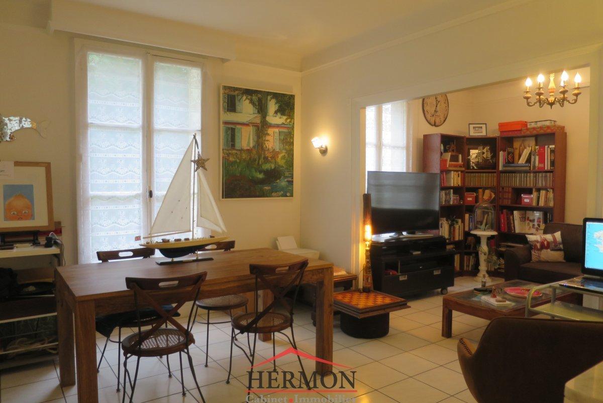 Vente Appartement 3 pièces Asnieres-sur-seine 92600