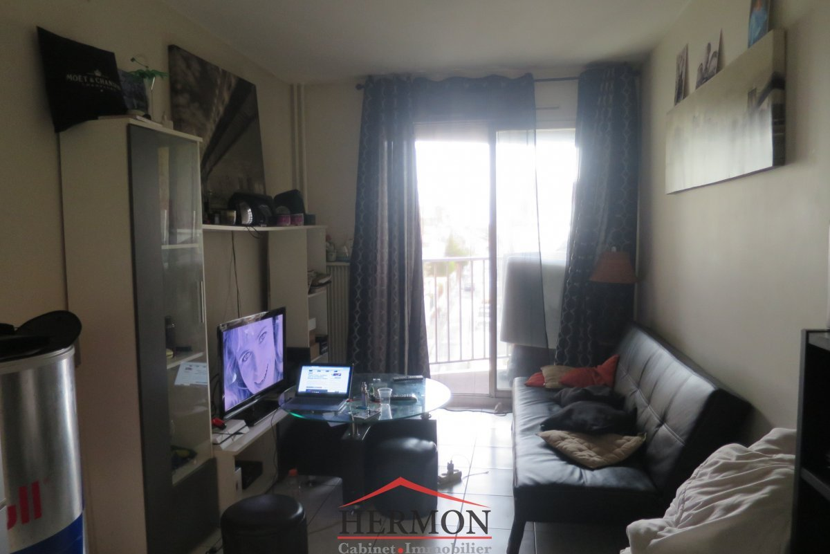 Vente Appartement 1 pièces Asnieres-sur-seine 92600