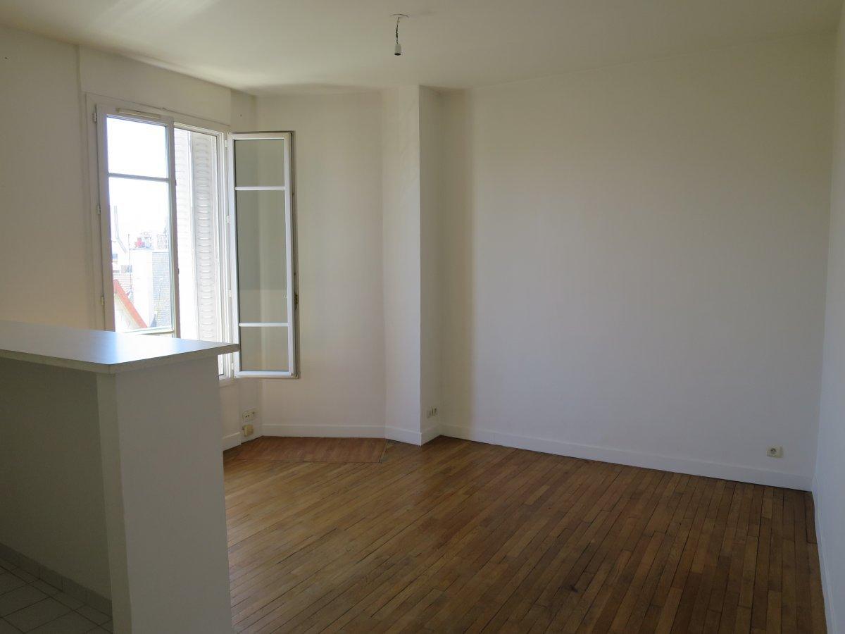 Location Appartement 2 pièces Asnieres Sur Seine 92600
