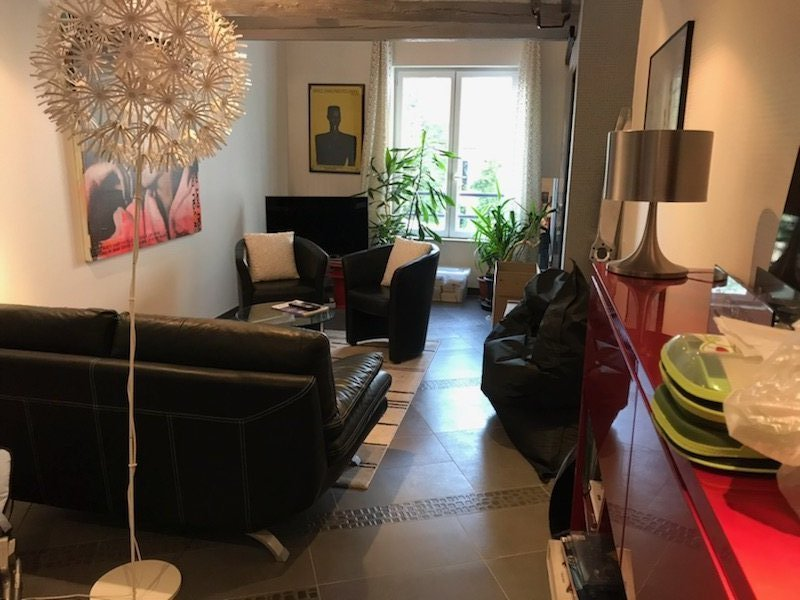 Location Appartement 3 pièces Paris 75011