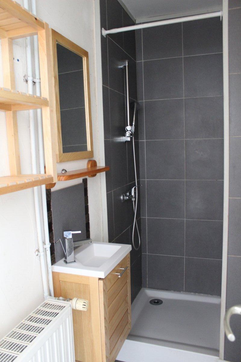 Vente Maison 3 pièces Bonnieres-sur-seine 78270
