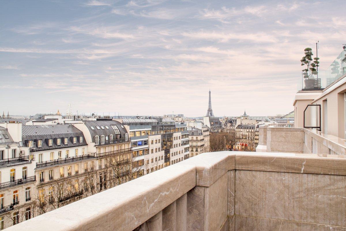 Vente Appartement 3 pièces Paris 75009