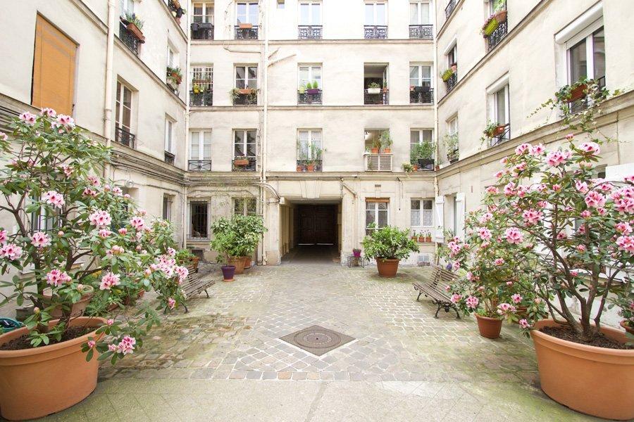 Vente Appartement 4 pièces Paris 75009