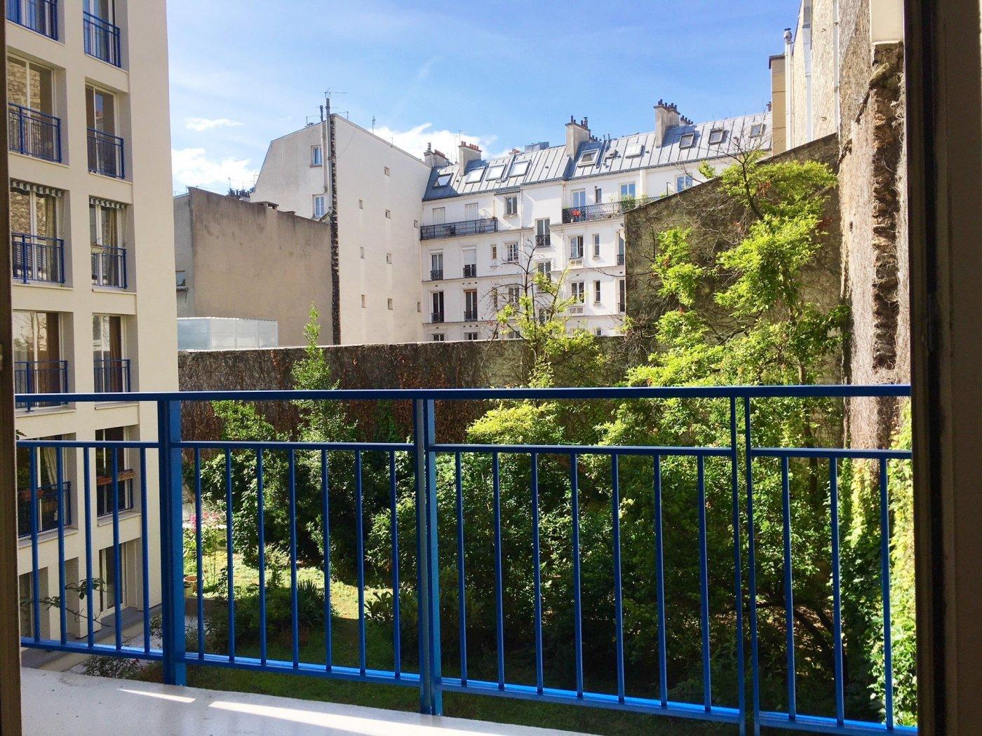 Vente Appartement 1 pièces PARIS 09 75009