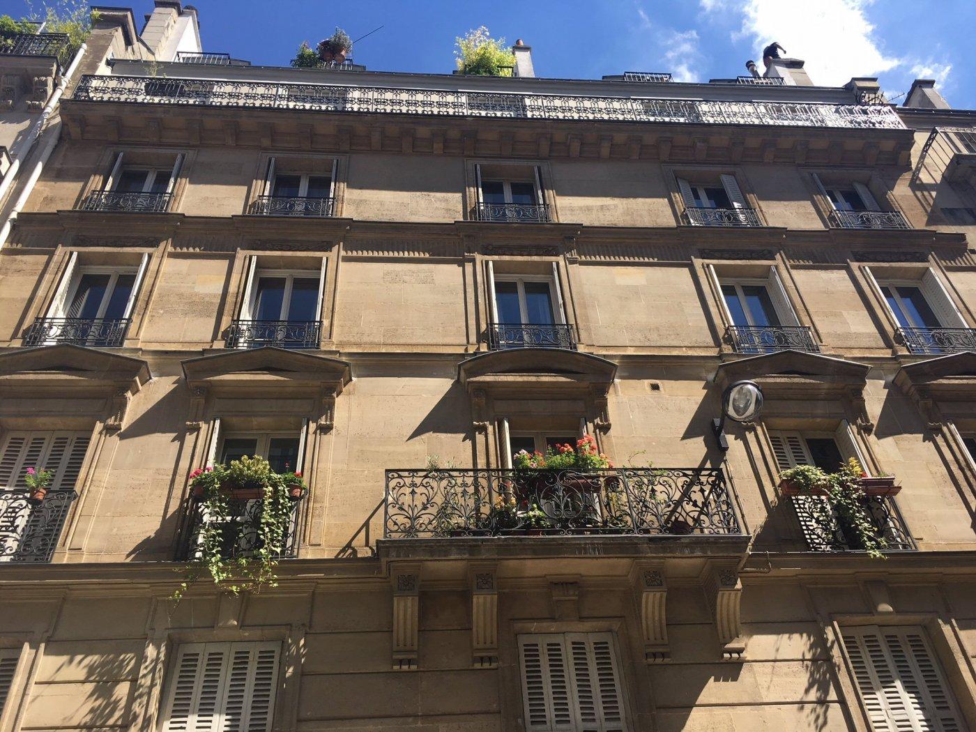 Vente Appartement 5 pièces Paris 75009
