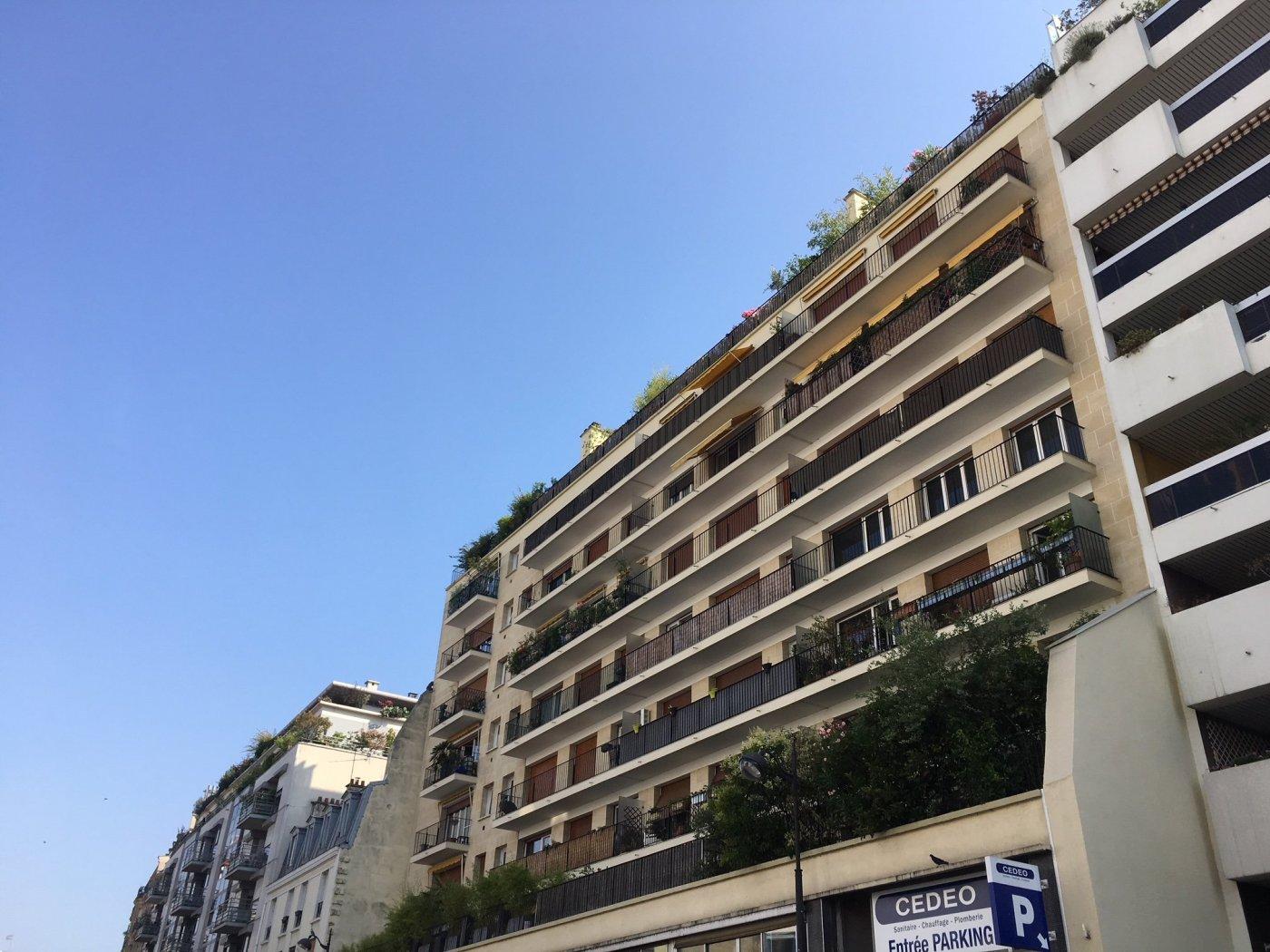 Vente Appartement 2 pièces Paris 75012