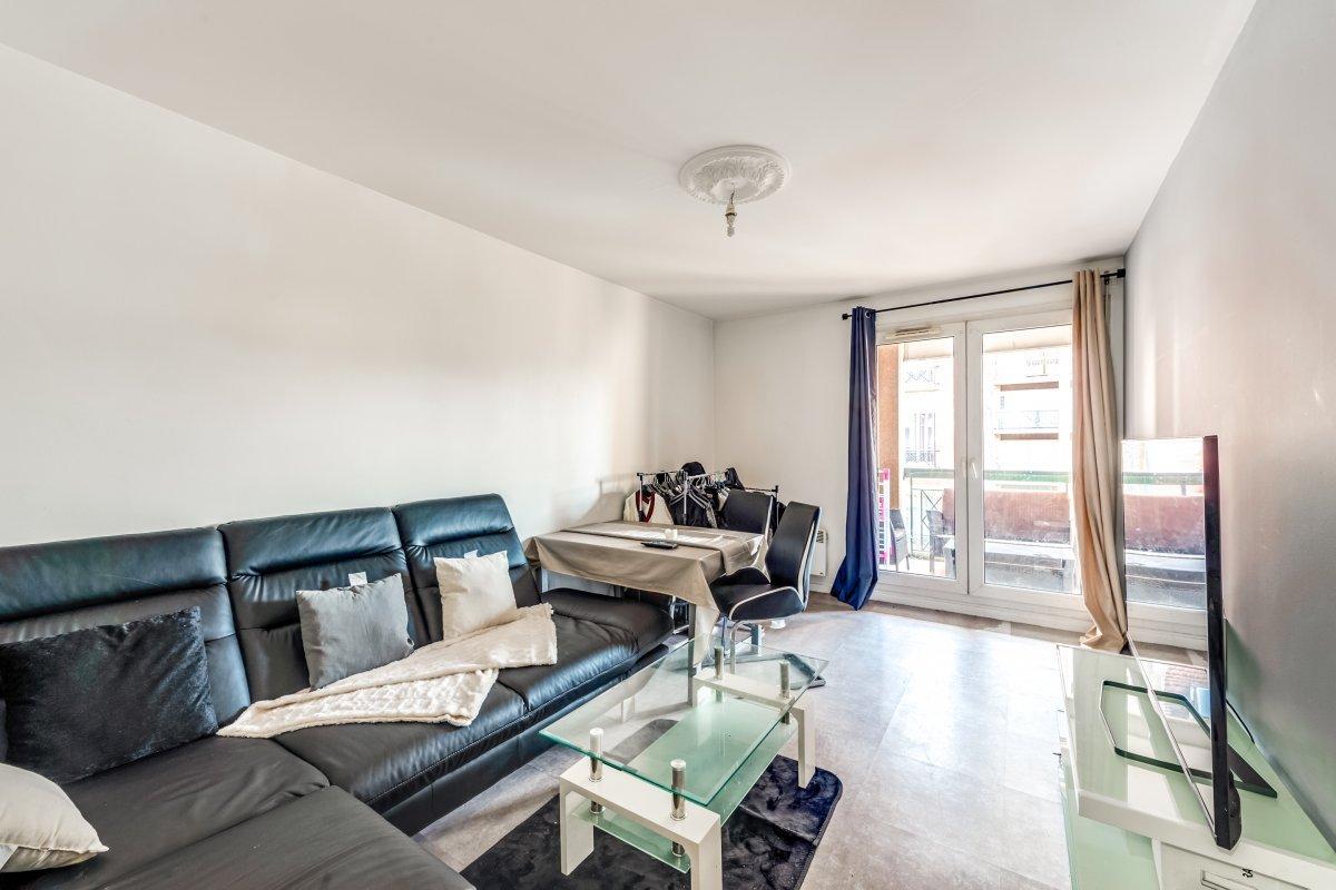 Vente Appartement 2 pièces Villemomble 93250