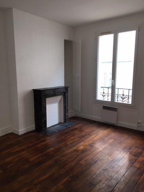 Vente Appartement 2 pièces Montreuil 93100