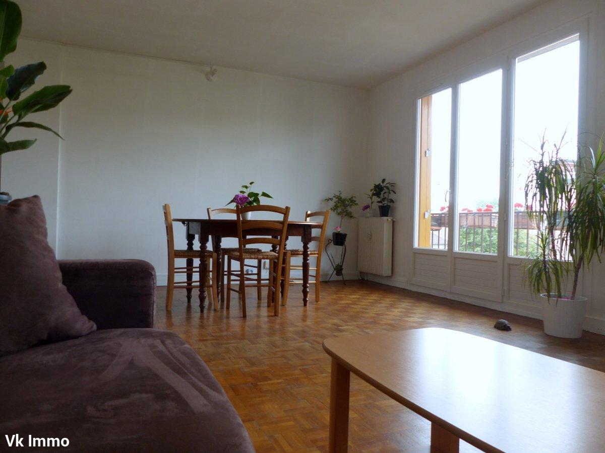 Vente Appartement 4 pièces MAISONS ALFORT 94700
