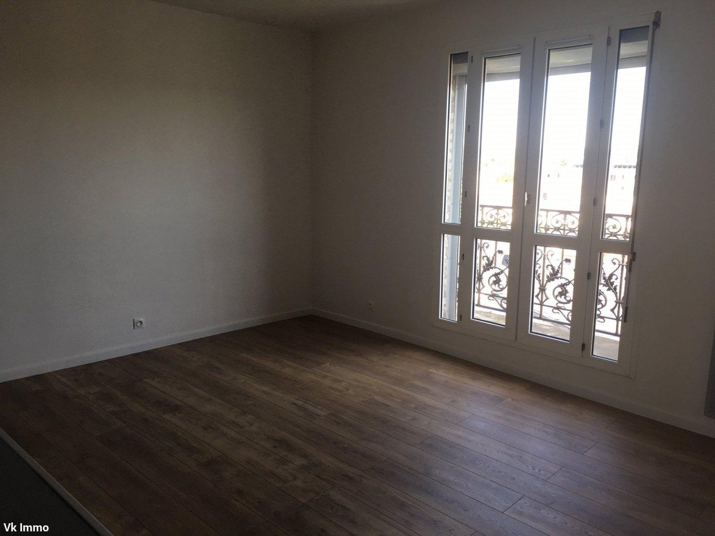 Vente Appartement 3 pièces Saint-maur-des-fosses 94100