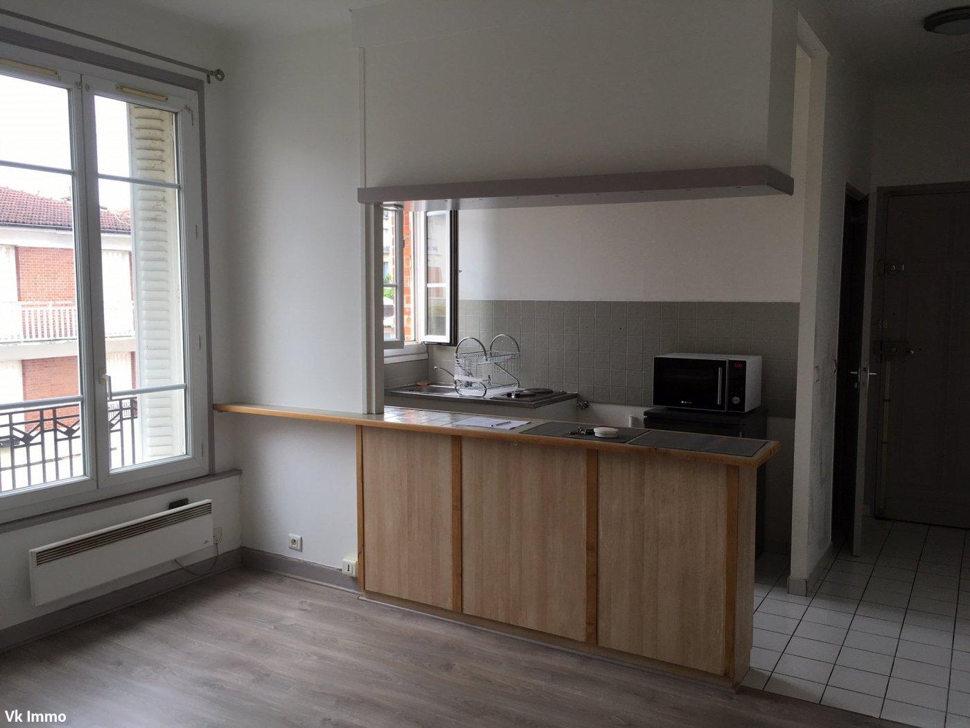 Location Appartement 2 pièces Maisons-alfort 94700