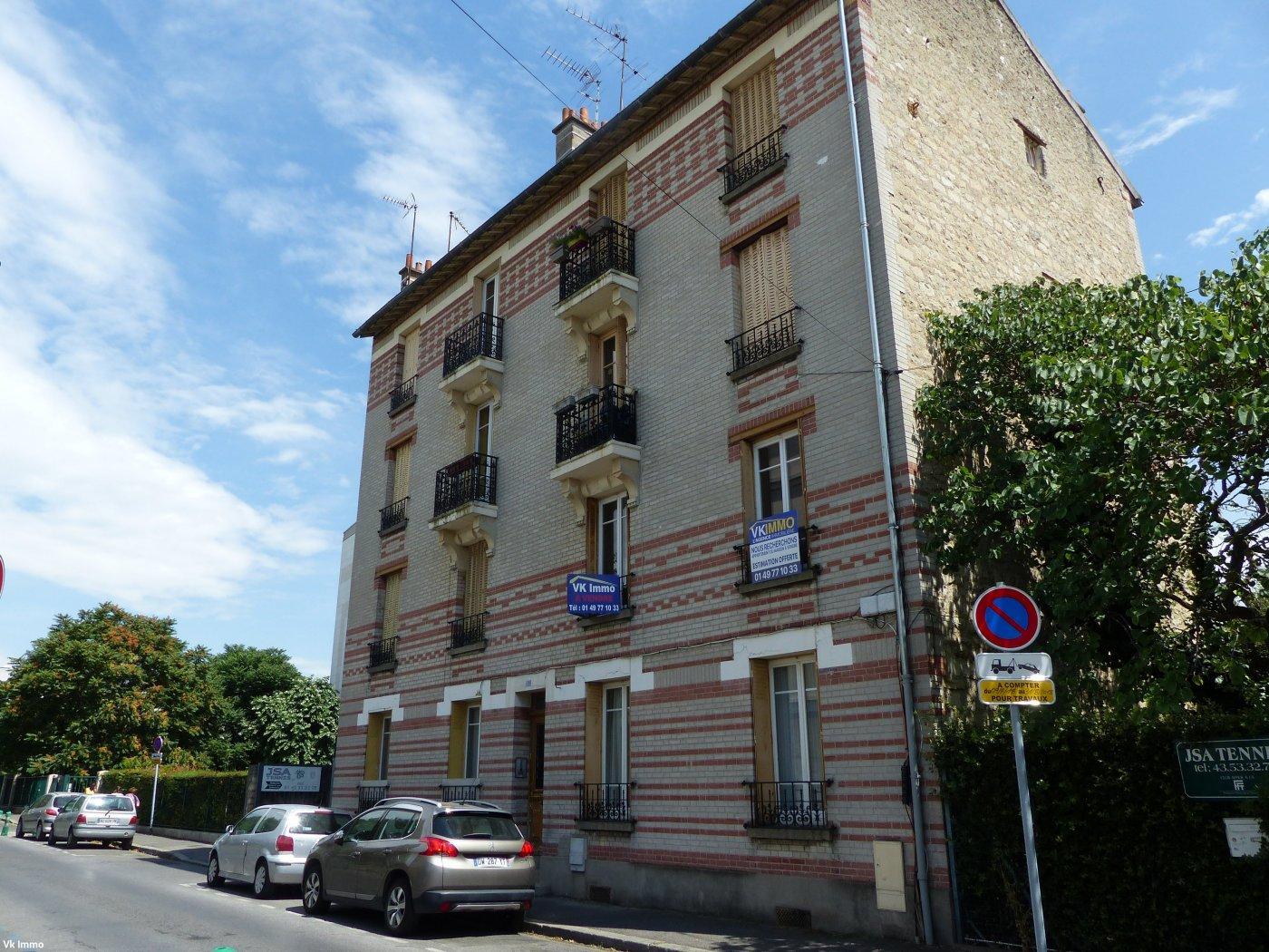 Vente Appartement 3 pièces MAISONS ALFORT 94700